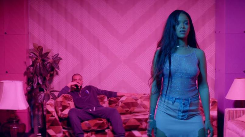 Rihanna nude photos de l'hôtel