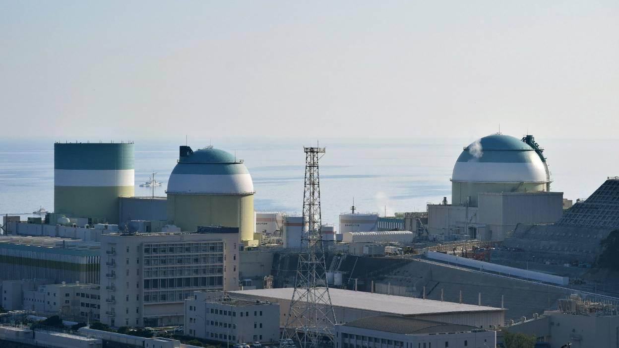 L'eau contaminée de Fukushima devrait être déversée dans le