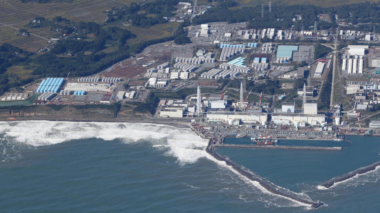 Japon: alerte au tsunami à Fukushima après un séisme