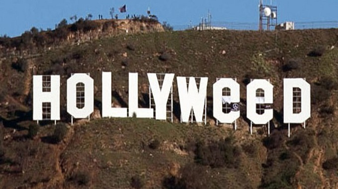 hollywood cannabis