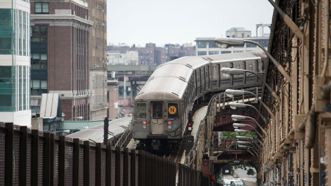 Un nouvel accident de train fait plus de 100 blessés — New York