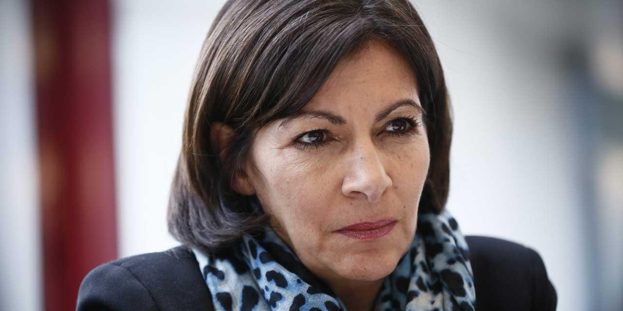Anne Hidalgo en veut à François Hollande, Emmanuel Macron et Manuel Valls