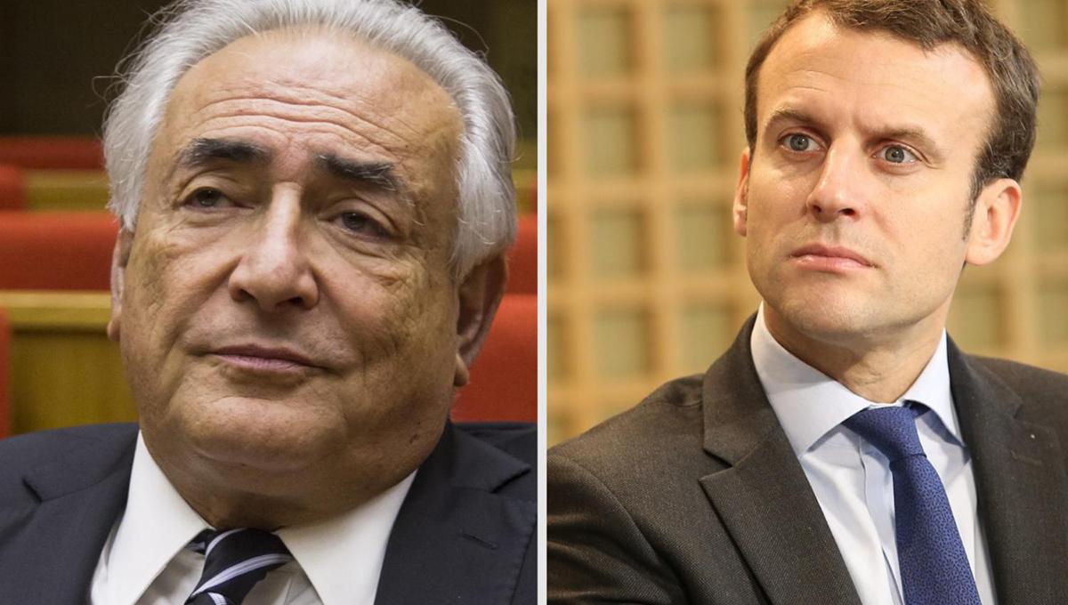 Législatives : Emmanuel Macron lance un appel à candidatures