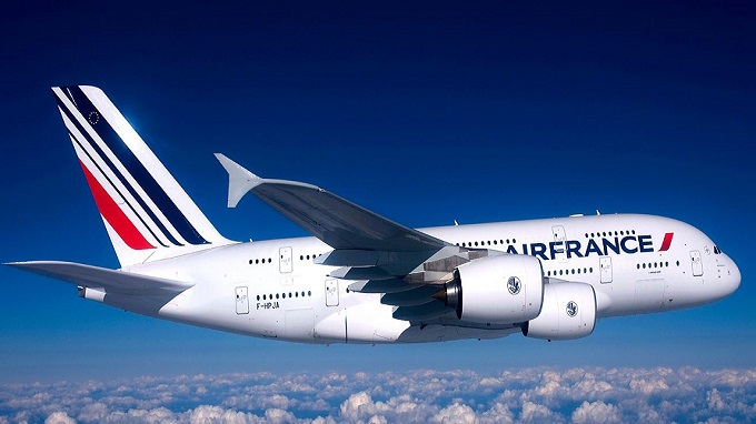 air france decret anti-immigration