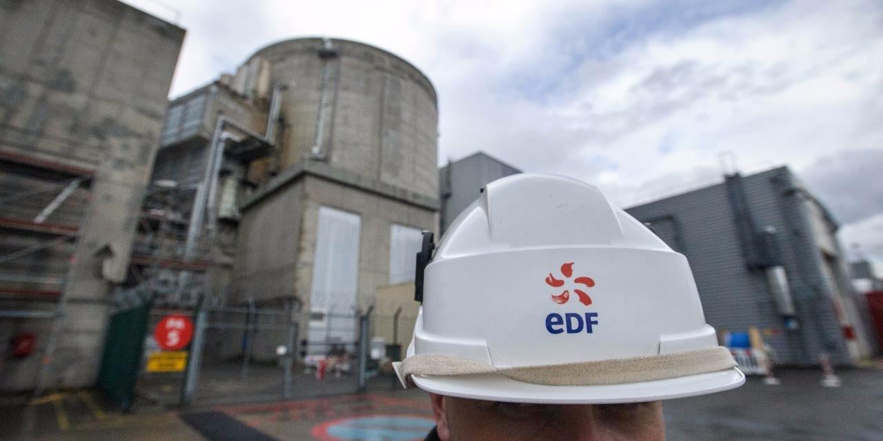 Des employés EDF soupçonnés d'avoir détourné 800.000 euros — Yvelines