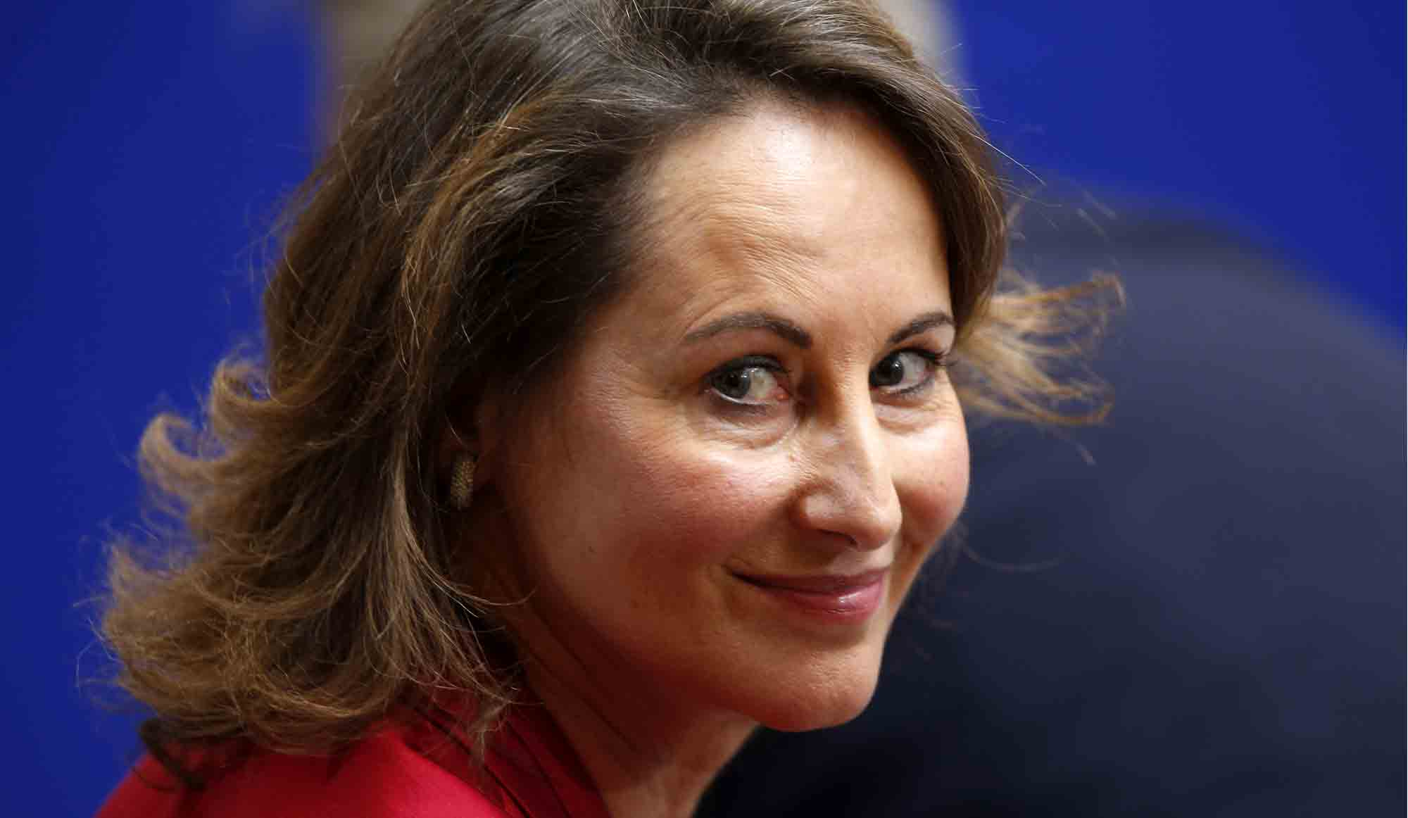 À son tour, Ségolène Royal se cherche une reconversion