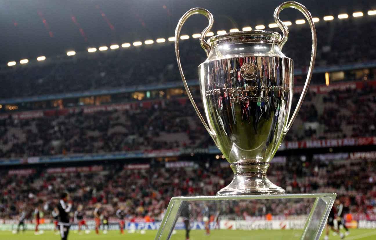 Ligue des champions une finale juventus real madrid le 3 juin prochain minutenews - Coupe de ligue des champions ...