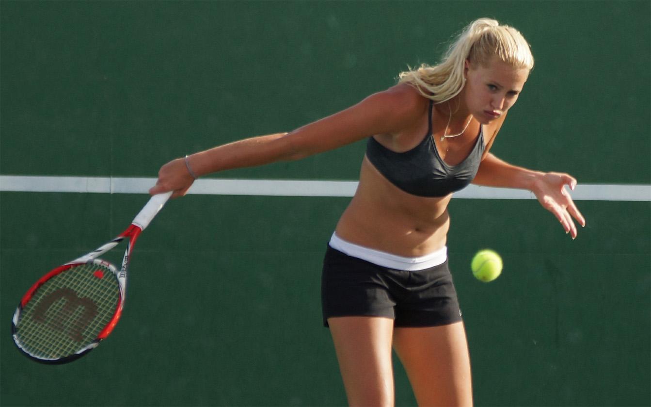 Masters de Madrid : Kristina Mladenovic domine Océane ...
