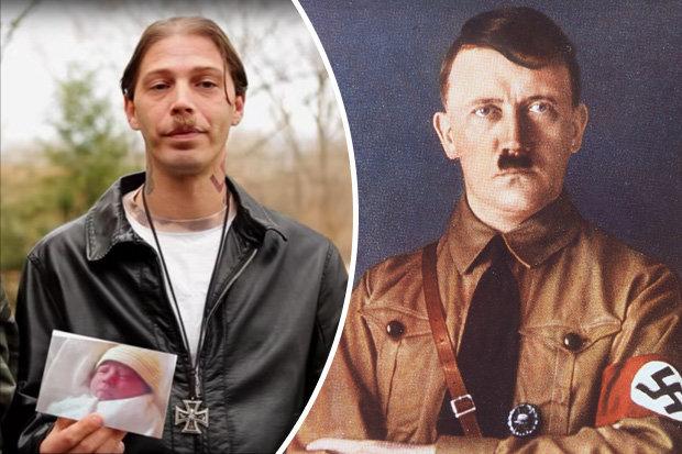 Il obtient le droit de s'appeler Hitler