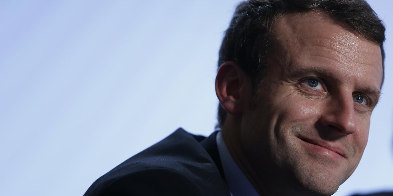 Les réactions locales au 1er gouvernement de l'ère Macron
