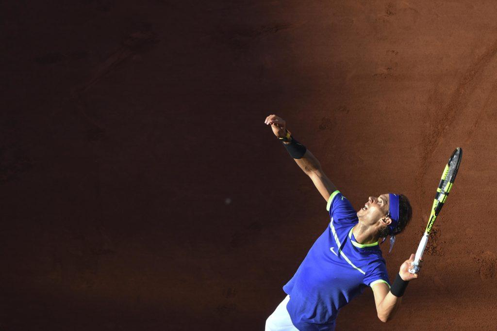 Murray estime que Roland-Garros peut le