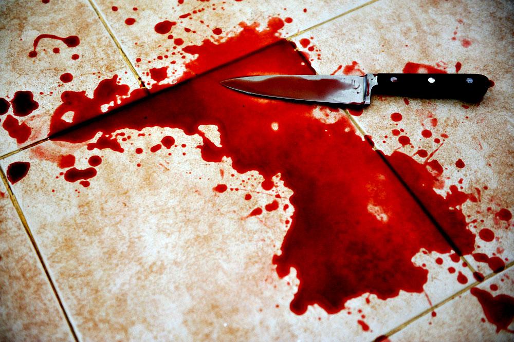 Charente-Maritime : il tue sa grand-mère à coups de couteau