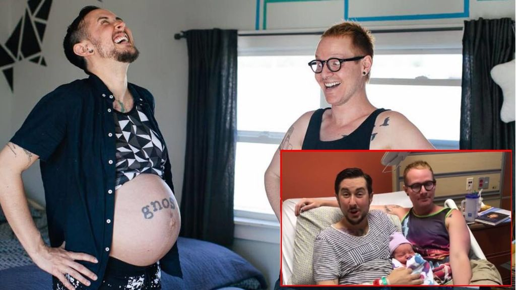 porno de hombres trans porno
