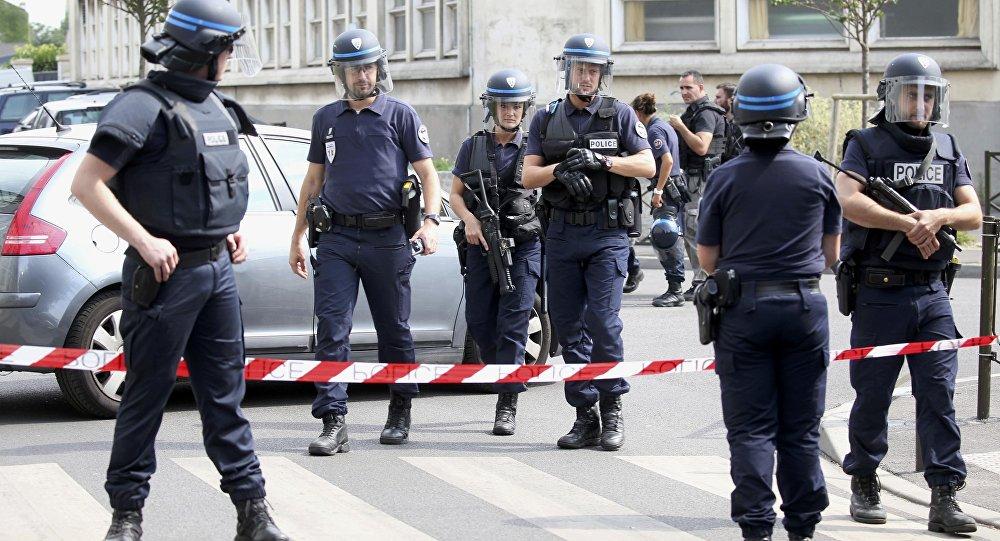 8 blessés dans une fusillade près d'une mosquée à Avignon