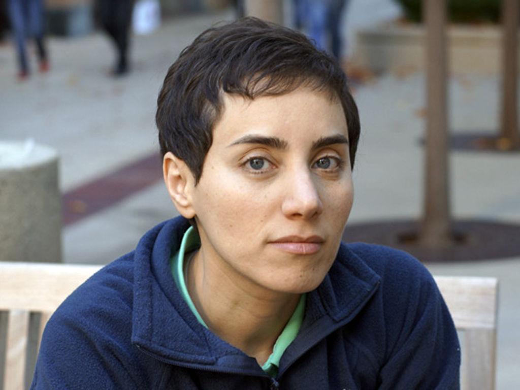 Maryam Mirzakhani, première femme lauréate de la médaille Fields, est décédée