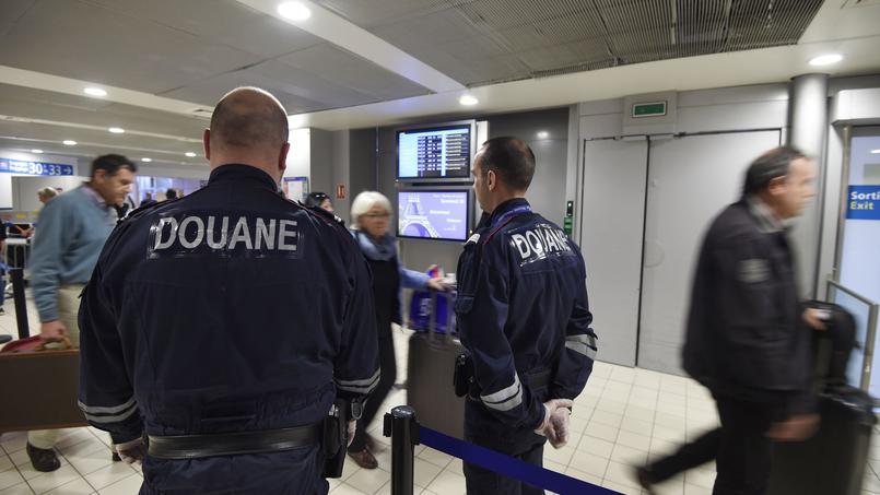 Un passeur nigérian arrêté avec 79.000 euros dans l'estomac — France