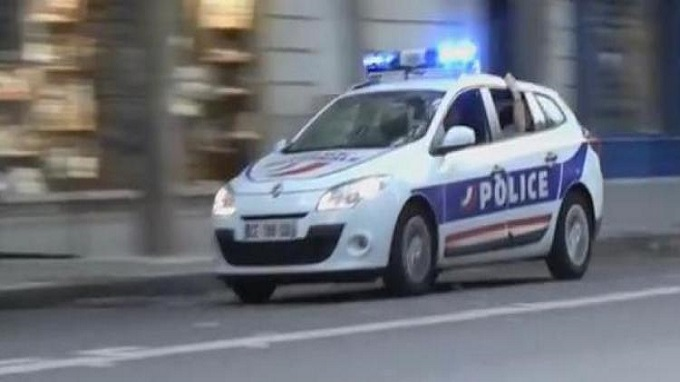 aubervilliers police