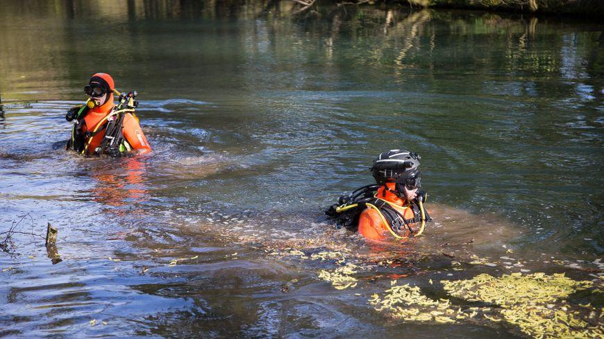 2 crânes humains pêchés dans le Lez — Hérault
