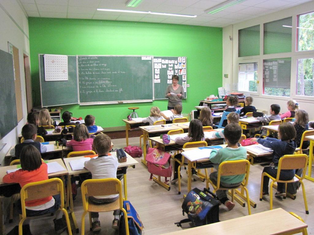 Calendrier scolaire pourquoi le pont de l ascension 2018 a t il disparu minutenews - Jeudi de l ascension 2018 ...