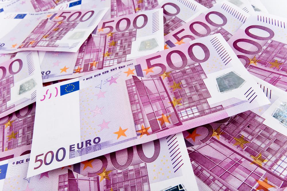 Des toilettes bouchées par… des billets de 500 euros — Suisse