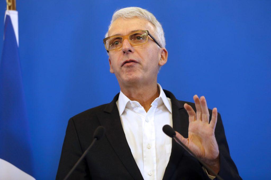 Pourquoi Michel Lussault, président du Conseil supérieur des programmes, démissionne — Education