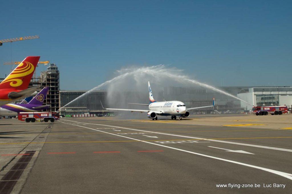Atterrissage d'urgence à Toulouse : grosse frayeur pour les passagers d'un Boeing
