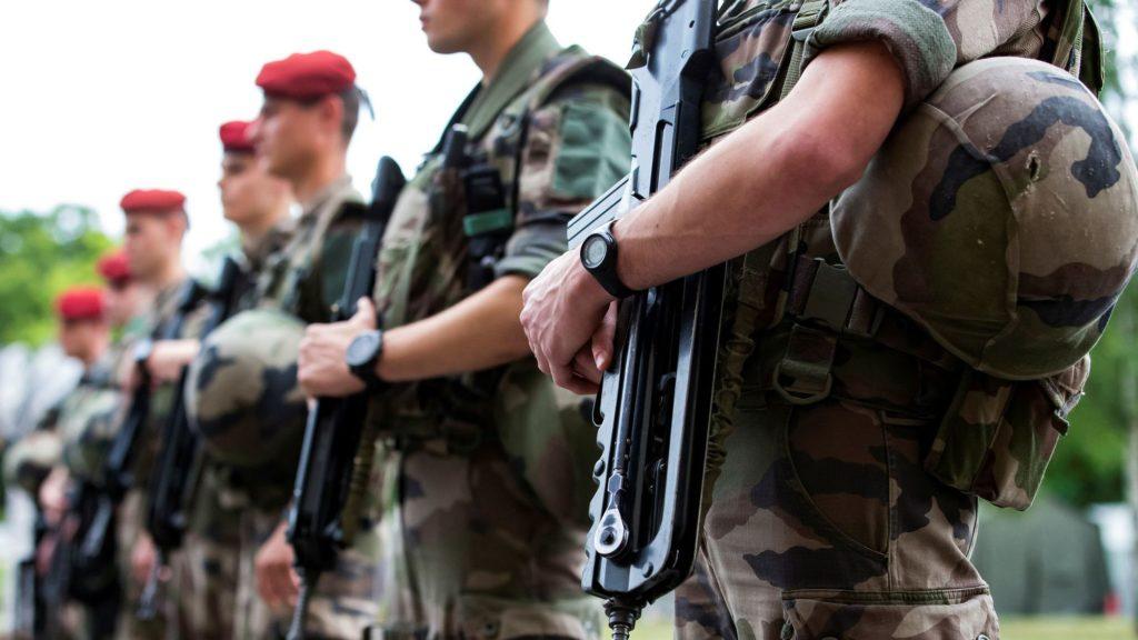 Vallée de la Roya : Un militaire de l'opération Sentinelle retrouvé mort