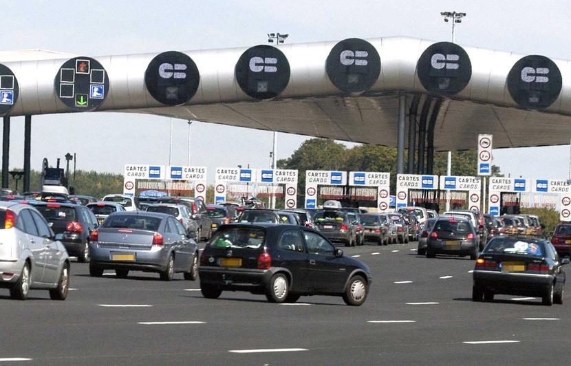 Autoroutes. Les tarifs des péages en hausse dès le 1er février