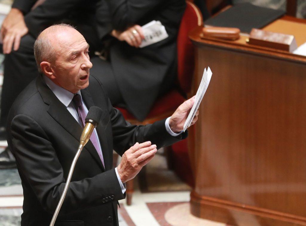 Le préfet des Hauts-de-Seine interdit les prières de rue — Clichy