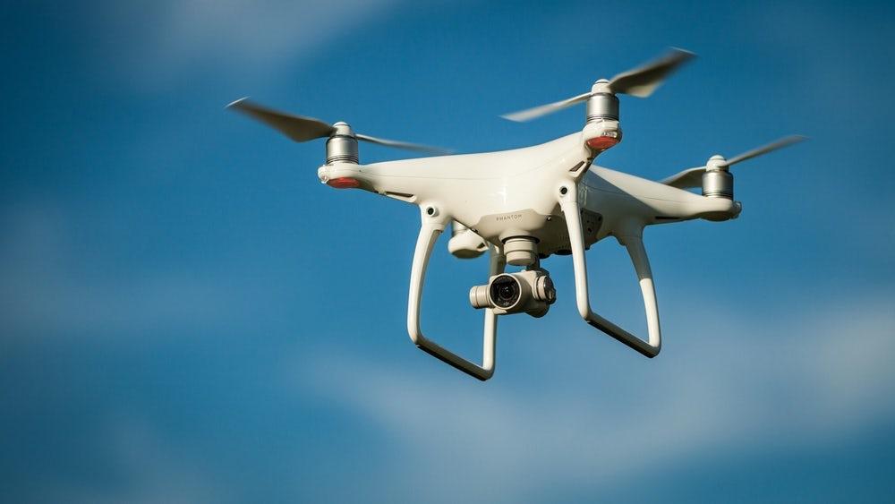Lutte contre la pêche illégale: des drones bientôt testés Outre-mer ?