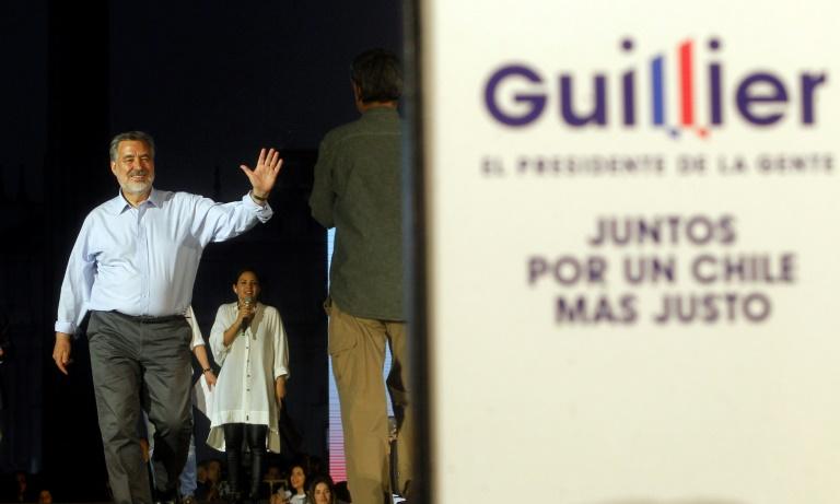 Le conservateur Sebastian Piñera redevient président — Chili