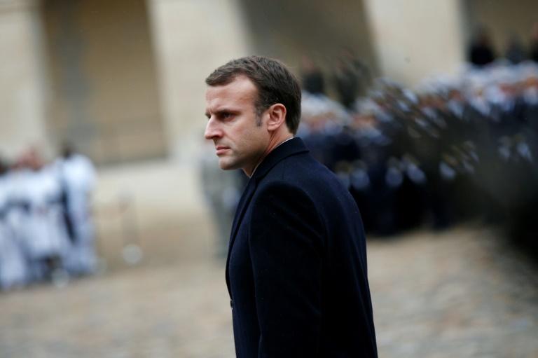 Bachar el-Assad s'en prend à la France — Syrie
