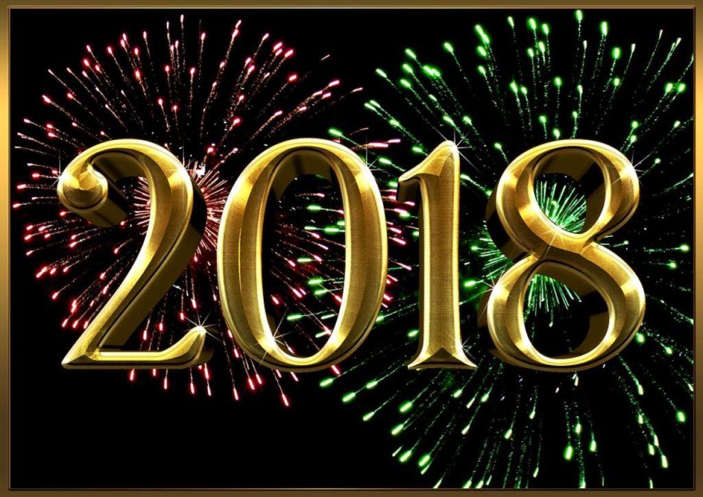 Voici les jours fériés et ponts possibles en 2018