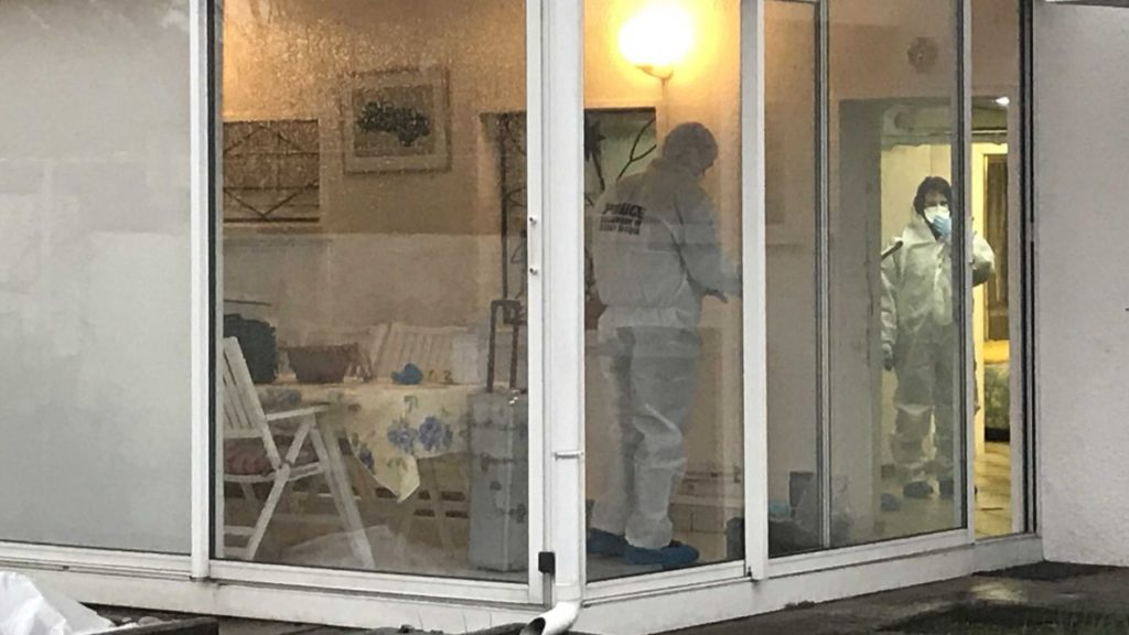 Une mamie retrouvée morte sous un matelas, un sac en plastique sur le visage — Doubs