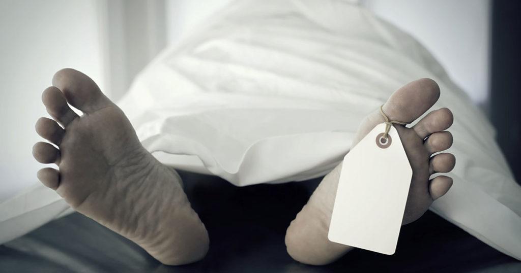 Espagne Le mort se réveille pendant son autopsie