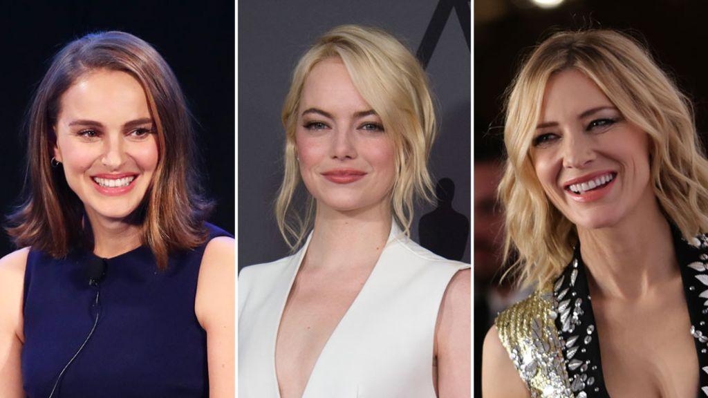 300 femmes d'Hollywood lancent un projet contre ce fléau — Harcèlement sexuel
