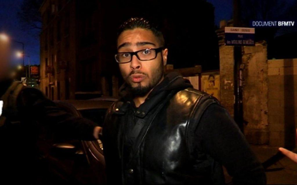 Exclusif : L'ADN du logeur Jawad Bendaoud pourrait l'impliquer dans un