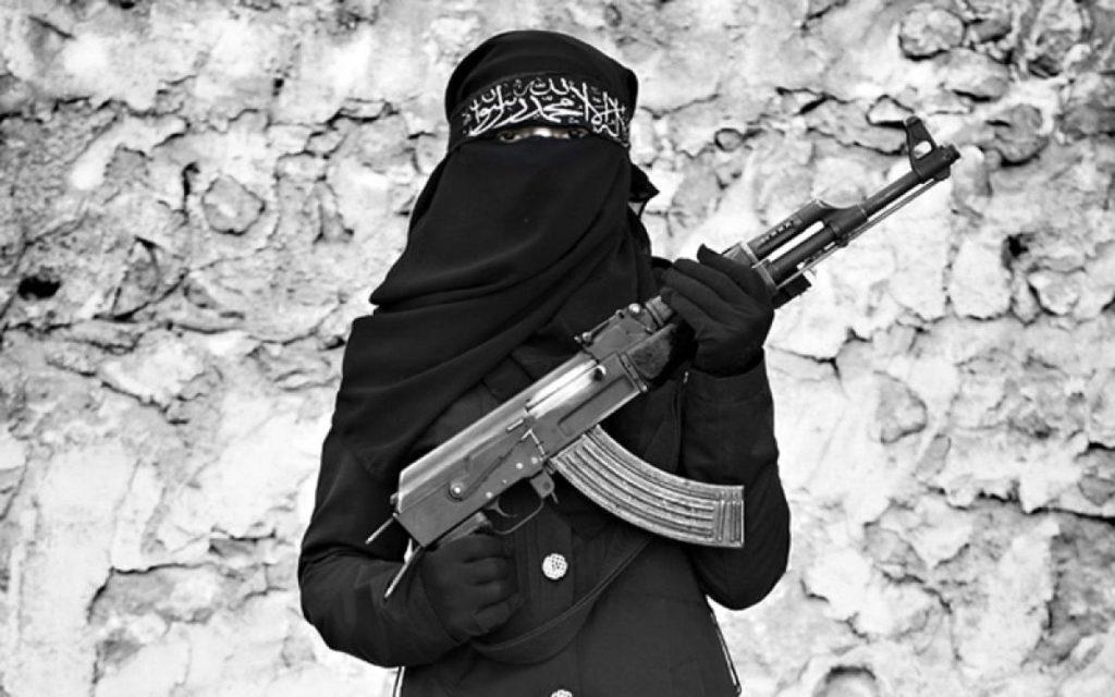 rennes une jeune toulousaine radicalis e planifiait des attaques terroristes minutenews. Black Bedroom Furniture Sets. Home Design Ideas