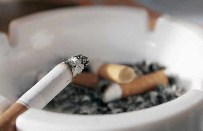 Tabac : Le risque cardiaque augmente à partir d'une cigarette par jour