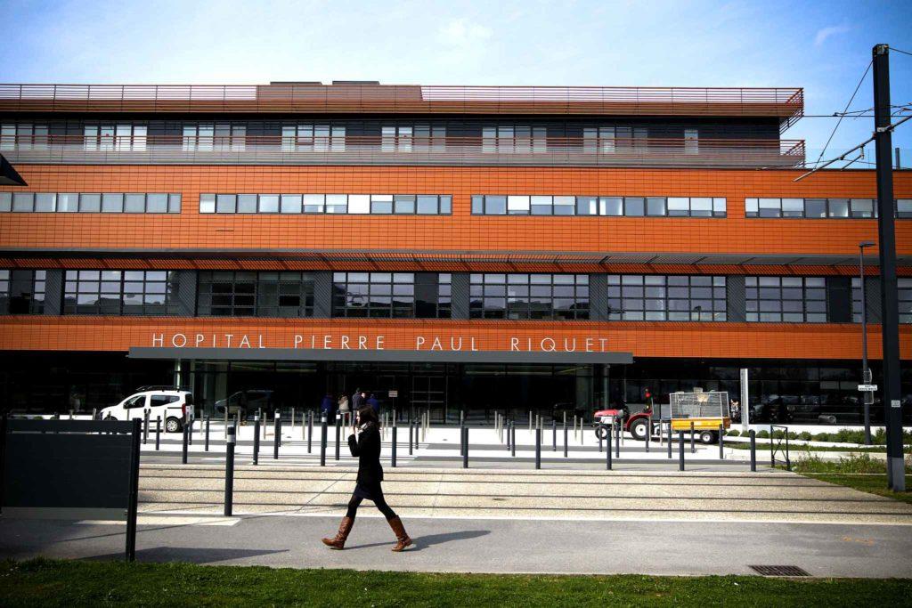 Une aide-soignante retrouvée morte dans les locaux de l'hôpital Purpan — Toulouse