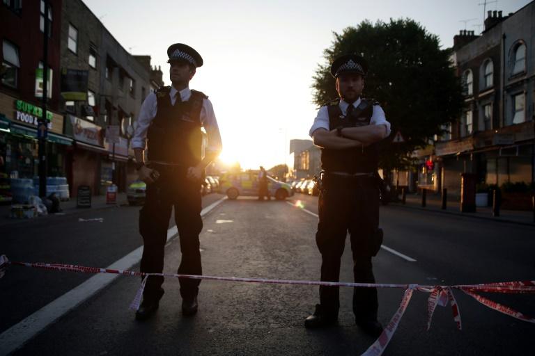 L'auteur de l'attaque d'une mosquée reconnu coupable — Londres