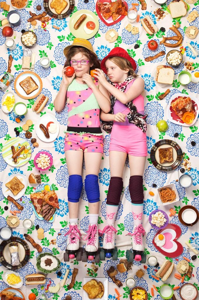 ce que mangent les enfants  u00e0 travers le monde par gregg sedal