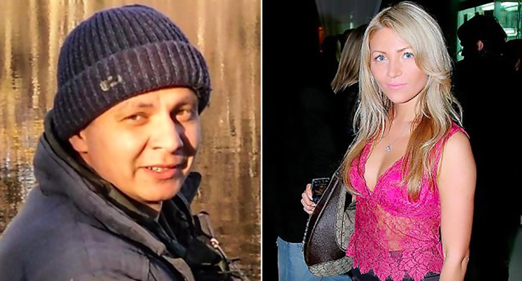 Une star de la télévision russe violée à la morgue