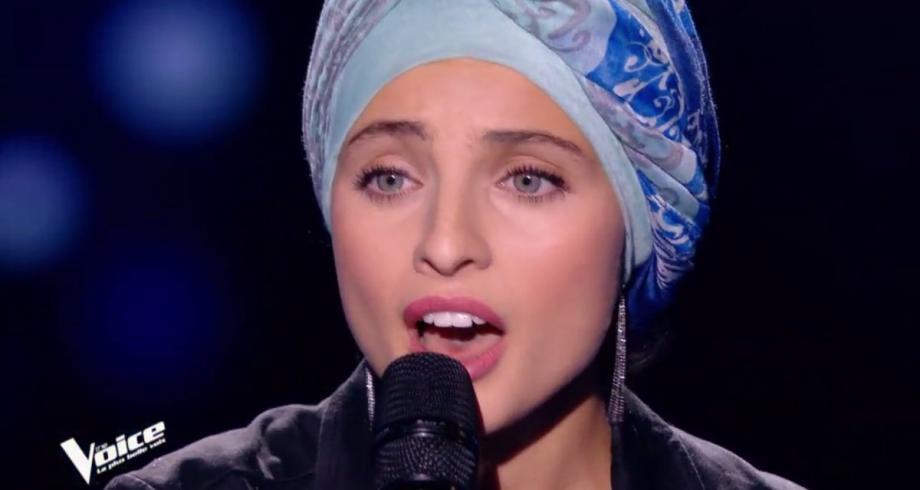 (Vidéo) Mennel renonce à sa participation à The Voice