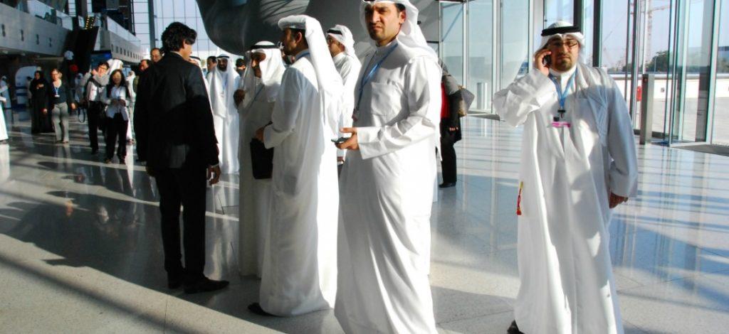 Qatar les touristes pri s de laisser jupes shorts et t for Maison du monde qatar