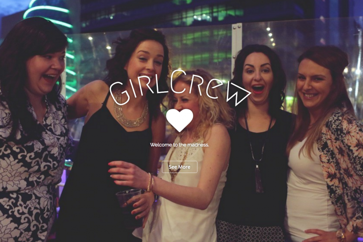 Girlcrew : une application de rencontres amicales arrive en Belgique.