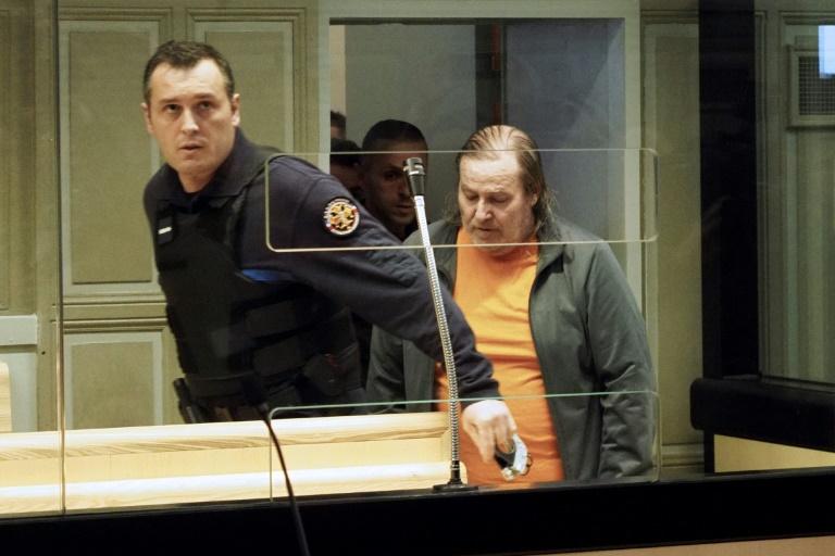 Les cris d'une survivante du tueur ébranlent la cour d'assises — Procès Rançon