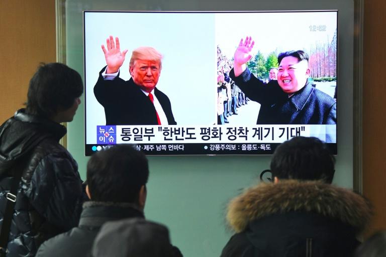 États-Unis/Corée du Nord : la rencontre inattendue