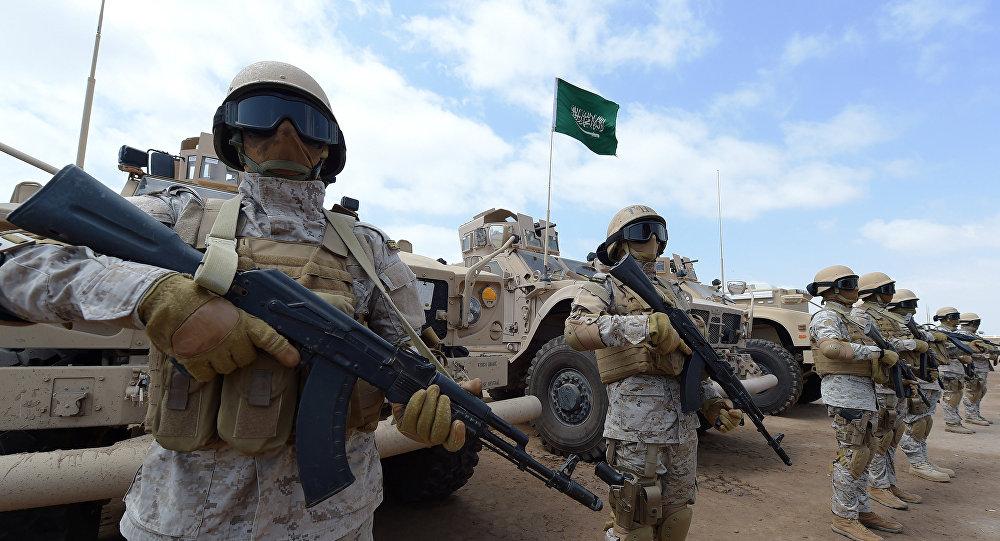 Arabie saoudite: Vaste remaniement au sein de l'armée