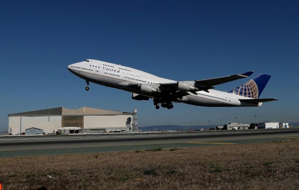 Attendu au Kansas, un chien est envoyé au Japon — United Airlines